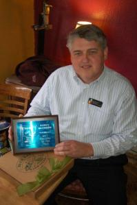Randy McCreith Named Yamhill County's 2011 Realtor of the Year!