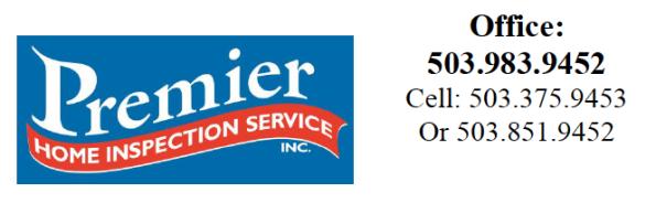 Premier Home  Inspection Services